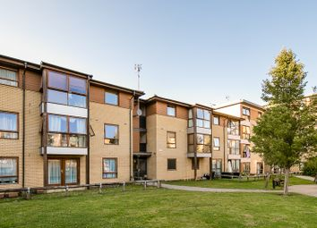 Thumbnail 1 bed flat for sale in Nokes Court, Commonwealth Drive, Three Bridges, Crawley