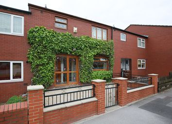 Thumbnail 3 bedroom terraced house for sale in Cain Close, Leeds