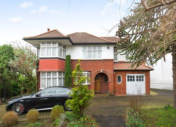 Thumbnail 6 bed detached house to rent in Barn Rise, Wembley Park, Wembley