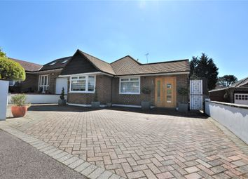 Thumbnail 4 bed bungalow for sale in Embry Way, Stanmore