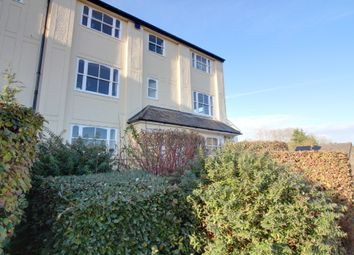 Thumbnail 1 bedroom flat for sale in Courtyard Mews, Chapmore End, Ware