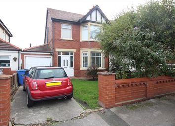 Thumbnail 3 bed property for sale in Willoughby Avenue, Thornton Cleveleys