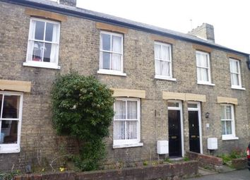 Thumbnail 5 bed property to rent in Brunswick Terrace, Cambridge