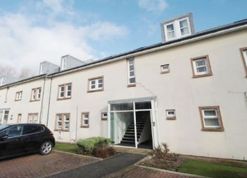 Thumbnail 3 bed flat for sale in 22, Derwent Court, Kilmarnock, East Ayrshire KA31Hq