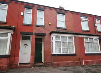 Thumbnail 4 bedroom terraced house for sale in Brailsford Road, Fallowfield Ladybarn, Greater Manchester