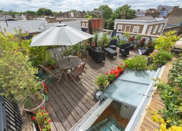 Thumbnail 5 bedroom terraced house for sale in Princedale Road, Notting Hill, London