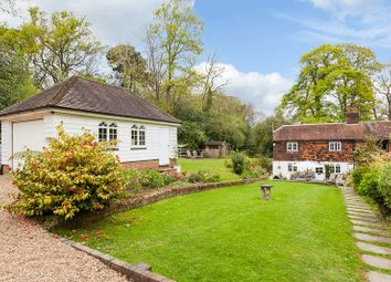 Thumbnail 4 bed property for sale in Pearsons Green Road, Brenchley, Tonbridge