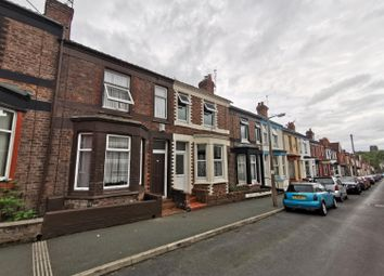 2 bed terraced house to rent in Larch Road, Birkenhead, Wirral CH42