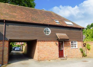 Thumbnail 3 bed end terrace house for sale in Station Road, Marlow