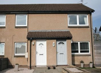 Thumbnail 2 bed flat to rent in Tarbert Place, Dundee