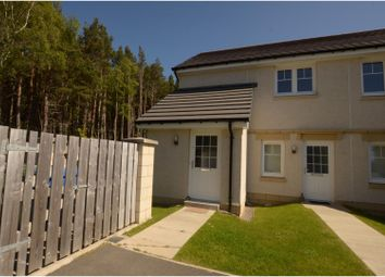 Thumbnail 2 bed flat for sale in Cypress Place, Inverness