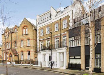 Oakley Crescent, London EC1V. 2 bed flat