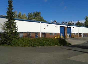 Thumbnail Light industrial to let in Unit 32A, Number One Industrial Estate, Consett