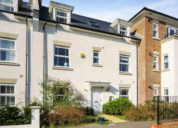4 bed town house for sale in Trubwick Avenue, Haywards Heath RH16