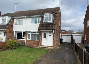 Thumbnail Property to rent in Northwood Avenue, Knaphill, Woking