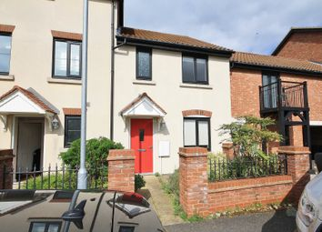 Thumbnail 3 bedroom property to rent in Jasmine Walk, Cringleford, Norwich