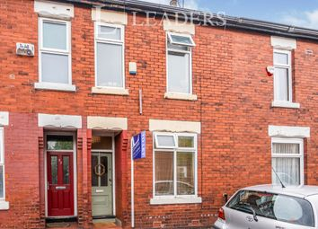Thumbnail 4 bed terraced house to rent in Stanley Avenue, Fallowfield, Manchester