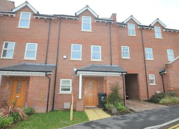 Thumbnail 3 bedroom town house to rent in Charles Sevright Way Mill Hill, Mill Hill