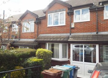 Thumbnail 2 bedroom terraced house for sale in Newtown Street, Prestwich, Manchester