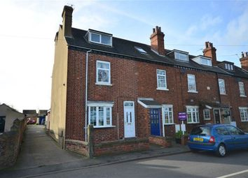Thumbnail 4 bed terraced house to rent in Bondgate, Selby