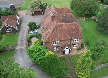 Thumbnail 6 bed detached house for sale in Dairy Lane, Marden, Tonbridge