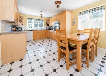 Thumbnail 4 bed detached house for sale in Woodland Gardens, Selsdon, South Croydon