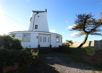 Thumbnail 4 bed detached house for sale in The Windmill, Langrigg, Wigton, Cumbria