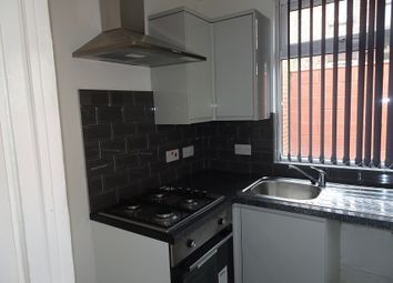 Thumbnail 2 bed terraced house for sale in Holbeck Street, Liverpool, Merseyside