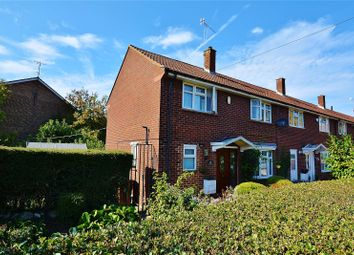 Thumbnail 3 bed semi-detached house to rent in Cotswold Avenue, Bushey, Hertfordshire
