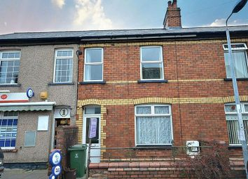 Thumbnail 3 bed terraced house for sale in Pentwyn Terrace, Abersychan, Pontypool