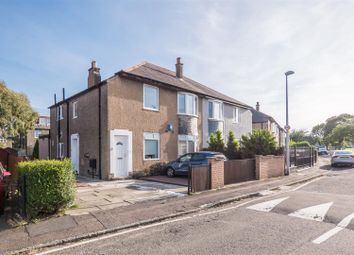 Thumbnail 3 bed flat for sale in 39 Pilton Crescent, Edinburgh