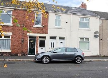 Thumbnail 3 bedroom flat for sale in Claverdon Street, North Walbottle, Newcastle Upon Tyne