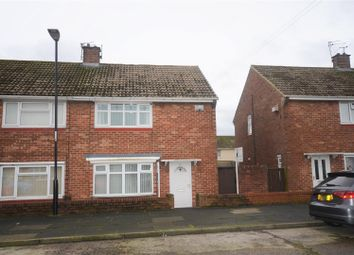 Thumbnail 2 bed semi-detached house for sale in Gardiner Road, Grindon, Sunderland