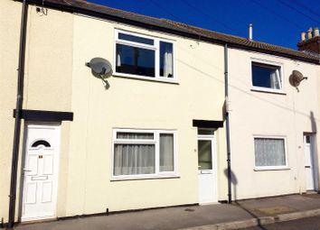 Thumbnail 3 bedroom terraced house for sale in Walpole Street, Weymouth