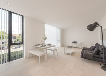 Thumbnail 2 bed terraced house to rent in Oval Road, Camden, London