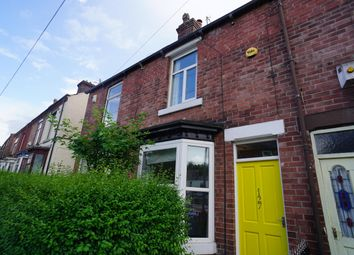 Thumbnail 3 bed terraced house to rent in Firth Park Crescent, Sheffield