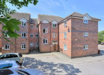 2 bed flat to rent in Millers Rise, St.Albans AL1
