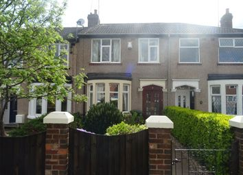 Thumbnail 3 bedroom terraced house to rent in Nunts Lane, Holbrooks