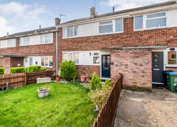 3 bed terraced house for sale in Intalbury Avenue, Aylesbury HP19