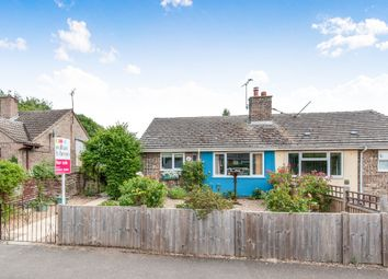Thumbnail 2 bed semi-detached bungalow for sale in The Rookery, Brandon