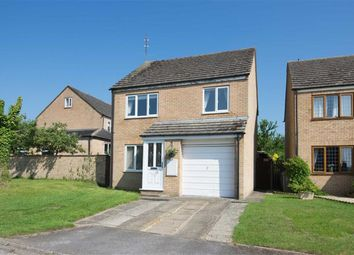 Thumbnail 3 bed property for sale in Kirby Close, Middle Barton, Chipping Norton