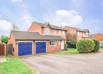Thumbnail 4 bed detached house for sale in Halegate, Wootton