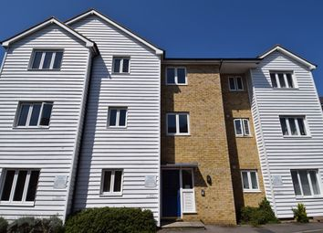 Thumbnail 2 bed flat for sale in Old Printworks Close, Whitstable