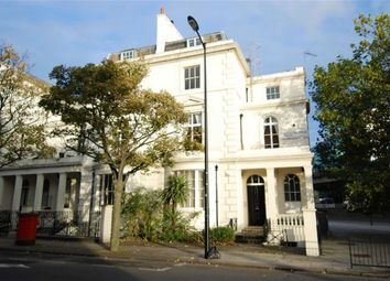 Thumbnail 3 bed flat to rent in Westbourne Terrace Road, Paddington, London