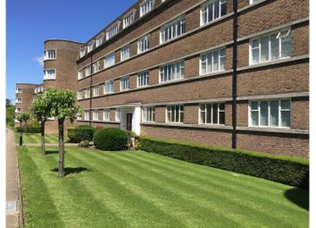 Thumbnail 2 bed flat for sale in Lyttelton Road, Hampstead Garden Suburb