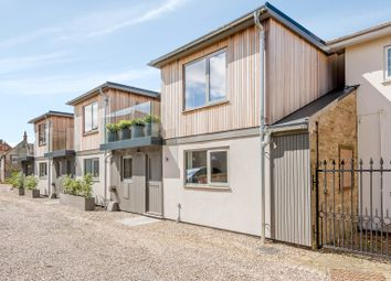 Thumbnail 3 bed mews house for sale in Morston Mews, Holt, Norfolk