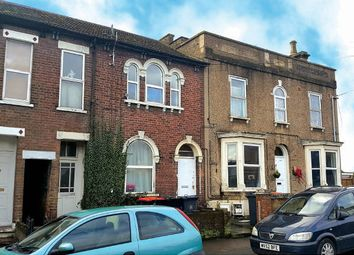 Thumbnail 2 bed block of flats for sale in Victoria Street, Dunstable