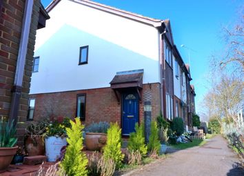 Thumbnail 2 bed terraced house to rent in Orchard Close, Wokingham, Berkshire