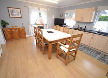 Thumbnail 3 bed detached bungalow for sale in Zaggy Lane, Callington, Cornwall
