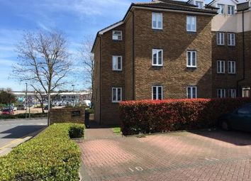 Thumbnail 2 bed flat to rent in Priory Place, Dartford